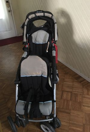 Jeep XL Double Stroller for Sale in Grand Prairie, TX