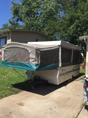 Pop up jayco jay series camper for Sale in Kansas City, KS