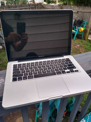 "Apple MacBook Pro 13"" mid 2009 for Sale in Rockville, MD"