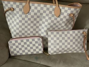 Louis Vuitton Bag And Wallet for Sale in Pittsburgh, PA