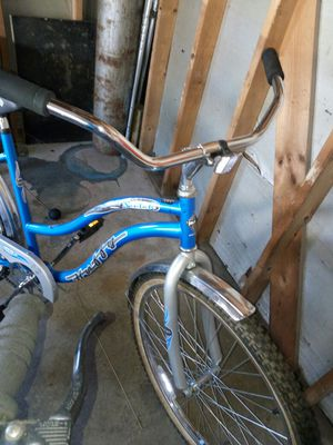 "Huffy cruiser 26"" Women bike for Sale in Sterling Heights, MI"