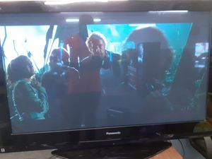 Panasonic 50inch Tv for Sale in Brookhaven, PA