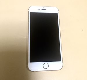 iPhone 6s Gold for Sale in Monroe Township, NJ