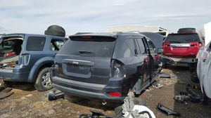 Parting Out: 2015 Jeep Compass for Sale in Bennett, CO