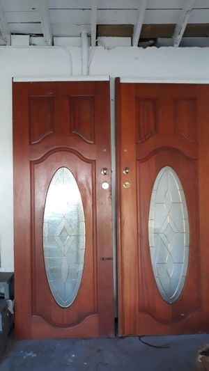 Double Doors 3x8 Great Condition for Sale in Miami, FL