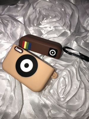 Instagram silicone case for AirPods pro for Sale in Commerce, CA