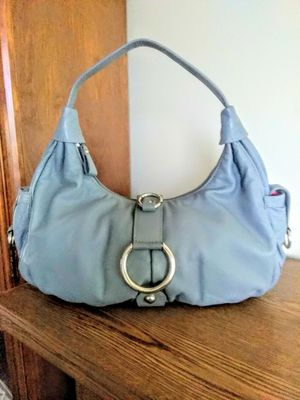Michael Rome Designs Italian Leather Hobo Slouch Shoulder bag for Sale in City of Industry, CA