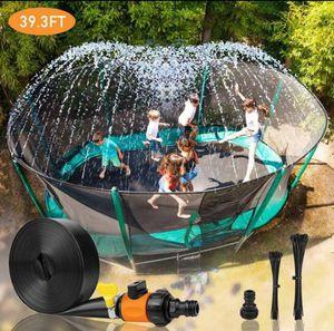 New trampoline water Sprinkler sprayer for Sale in Santa Fe Springs, CA