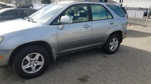 2001 lexus rx 300- $1,995 sell monday! for Sale in Oakland, CA