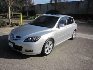 2008 Mazda Mazda3 for Sale in Fullerton, CA