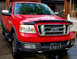 2004 F150 FX4 for Sale in Clarence Center, NY