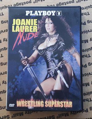 WWE JOANIE LAURER aka CHYNA DVD for Sale in Santa Fe Springs, CA