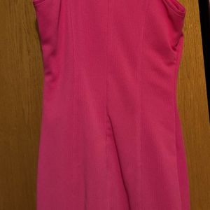 Hot Pink Dress for Sale in Plainfield, IL