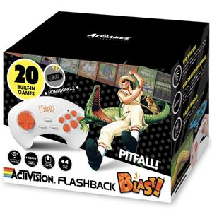 Activision Flashback Blast! Pitfall for Sale in Hollywood, FL