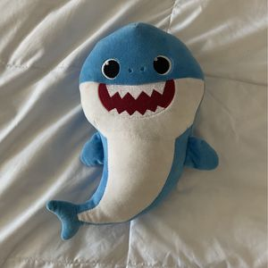 Baby Shark Plush - Music for Sale in Carson, CA