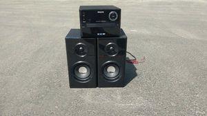 Philips BTM2180 Micro System for Sale in Woodbridge, VA
