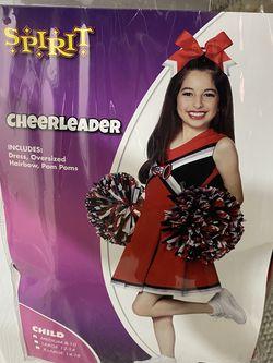Cheerleader Halloween Costume for Sale in Wilmington,  DE