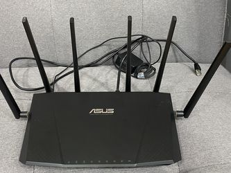 Asus ac3200 high speed router for Sale in Queens,  NY