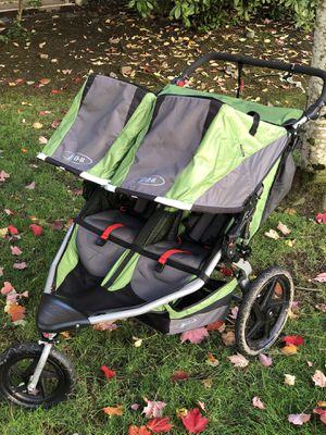 BOB Revolution Flex Duallie Stroller for Sale in Mercer Island, WA
