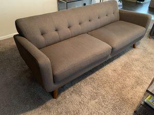 Gaven Mid Century Sofas for Sale in Elgin, SC