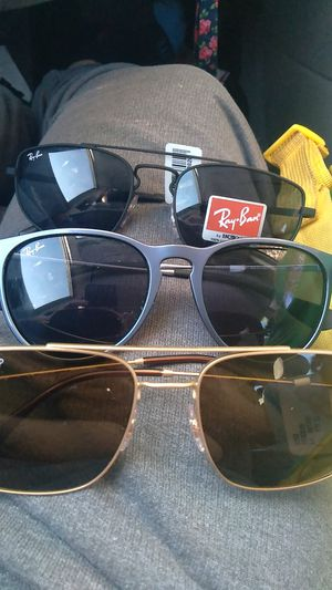 Raybans for Sale in Palmdale, CA