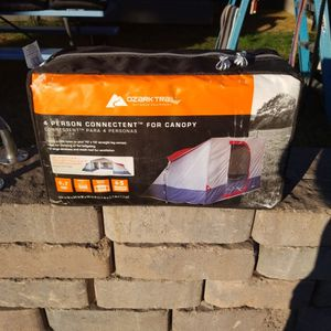 Canopy Connect Tent for Sale in Glendale, AZ