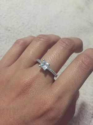 Silver Ring for Sale in Fresno, CA