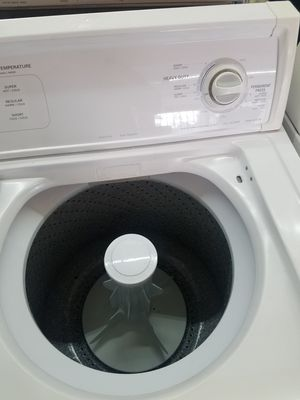 Washer and dryer set Kenmore for Sale in Dearborn, MI