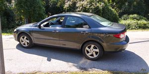 2004 mazda 6 4 cylinder for Sale in Camp Springs, MD