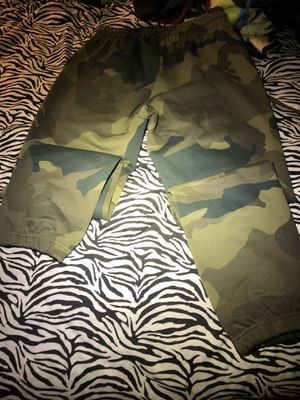 BRAND NEW MENS ADIDAS JOGGERS.. MEDIUM/LARGE for Sale in Escondido, CA