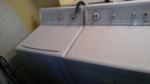 Kenmore washer and dryer for Sale in Jefferson Hills, PA