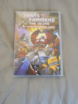 Transformers The Movie 1986 for Sale in San Diego,  CA