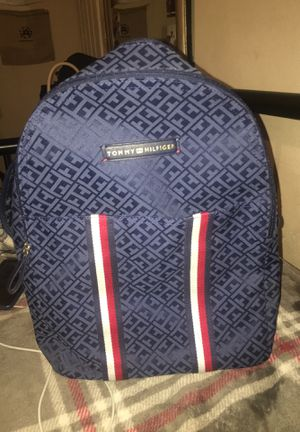 Tommy Hilfiger backpack for Sale in Santa Ana, CA