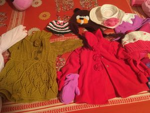 Kids winter clothes from 18-24 month for Sale in Columbus, OH