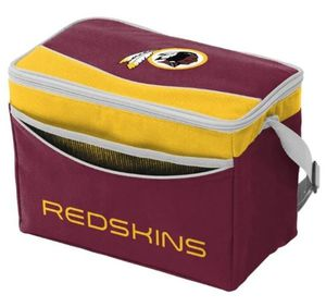 Washington Redskins Small Blizzard Lunch Cooler for Sale in Colton, CA