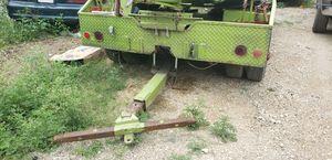 Tow truck Project RUNS for Sale in San Antonio, TX