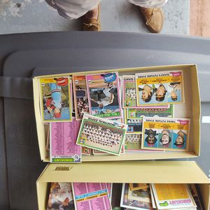 Assorted Baseball Card 1981 Topps for Sale in Delray Beach, FL