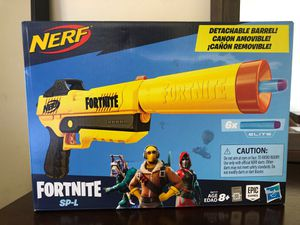 Nerf Fortnite SP-L for Sale in Anaheim, CA