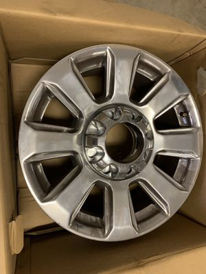 2019 Ford F-350 rims for Sale in Battle Ground, WA