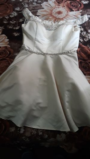 graduation dress for Sale in San Jose, CA