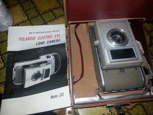 Camera vintage for Sale in Luray, VA