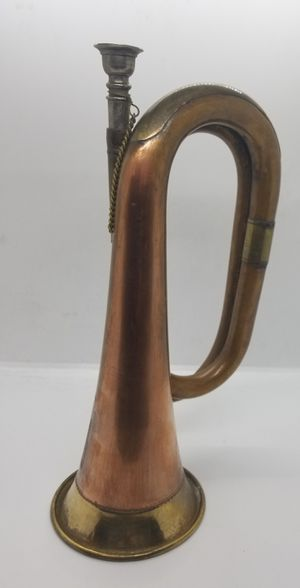 Copper Horn made in India for Sale in Phoenix, AZ