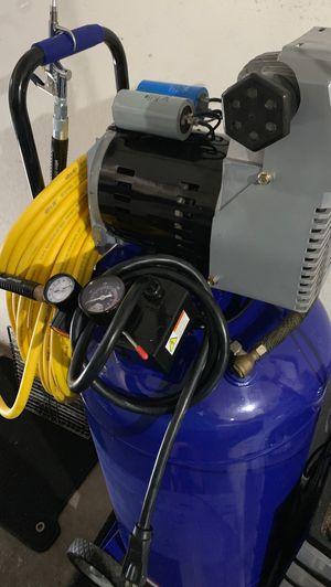 Kobalt 26 gallon air compressor for Sale in Austin, TX
