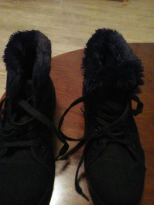Bamboo brand size 9 boots for Sale in Fort Worth, TX