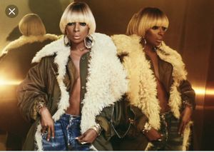Mary j Blige / Nas Concert tickets (tonight 8:00pm) / Tampa - Ford Amptheatre for Sale in Tampa, FL