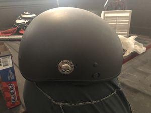 Harley Davidson Motorcycle Helmet LG for Sale in San Diego, CA