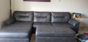 Ashley Furniture 10' couch for Sale in Santa Cruz, CA