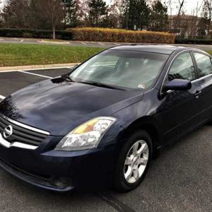 2008 Nissan Altima SL for Sale in Cleveland, OH