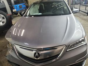 2015 acura tlx parts for Sale in Laurel, MD
