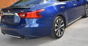 Nothing\Wrong/ 2015 Nissan Maxima 3.5 SR FwdWheelsssss for Sale in Oceanside, CA